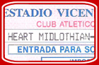 V. Calderón, At. Madrid - Hearts, 1993