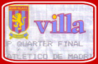Villa Park, Aston Villa - At. Madrid, 1998